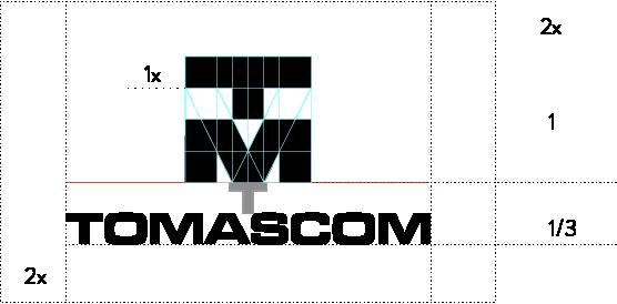 reticula tomascom vertical
