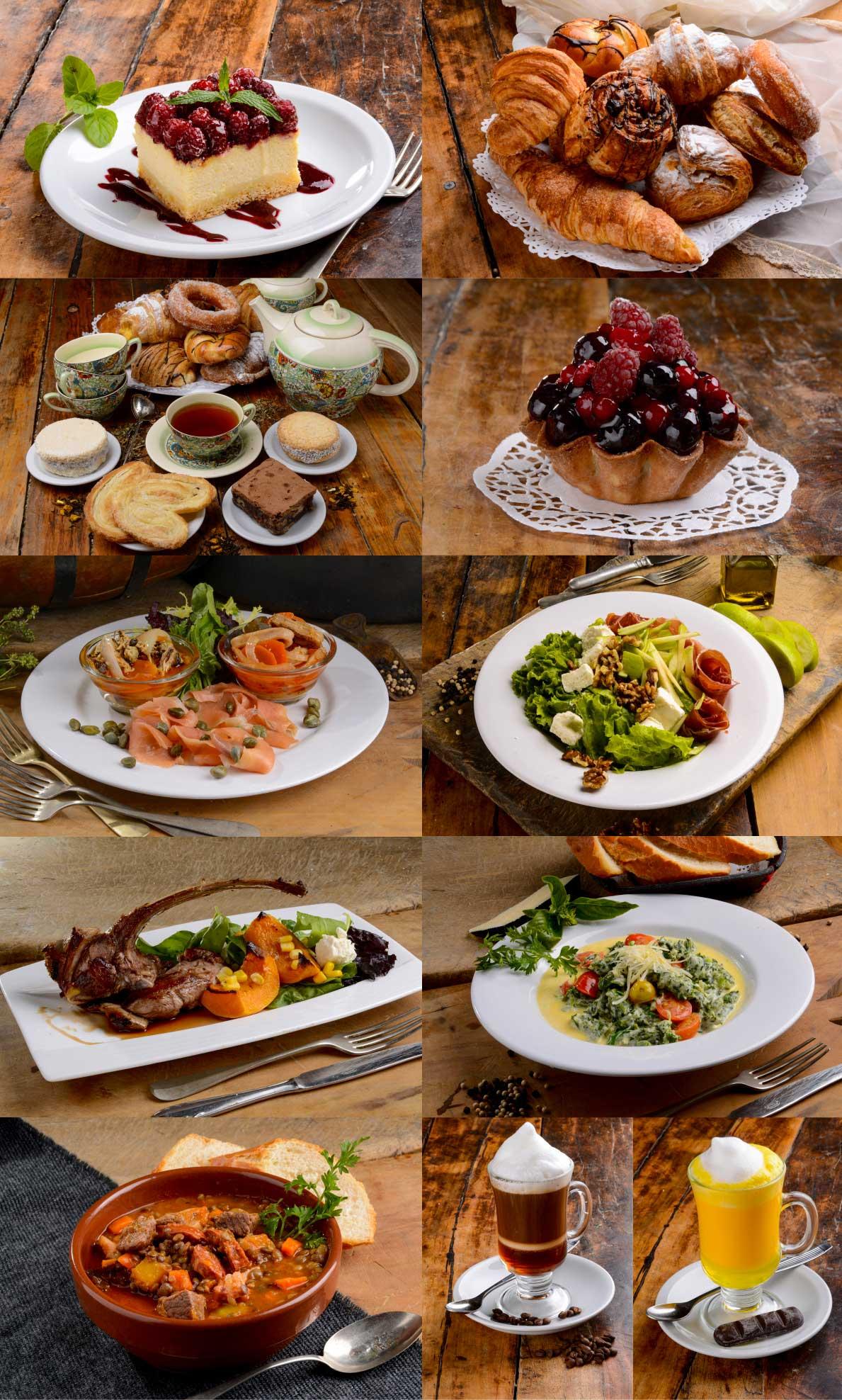 fotos platos